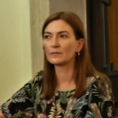 Katarzyna Kasia